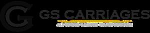 GS Carriages Logo Retina